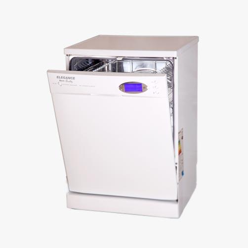 ماشین ظرفشویی 12 نفره مدل 9002