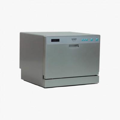 ماشین ظرفشویی دیجیتال رومیزی مدل WQP6