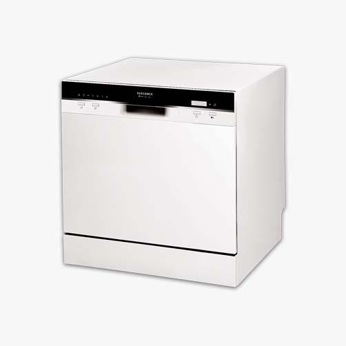 ماشین ظرفشویی دیجیتال رومیزی مدل WQP6-3602B