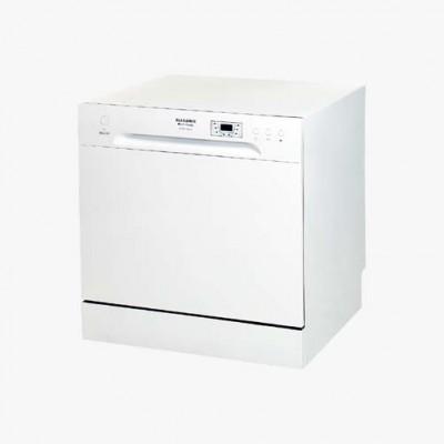 ماشین ظرفشویی 8 نفره رومیزی دیجیتال